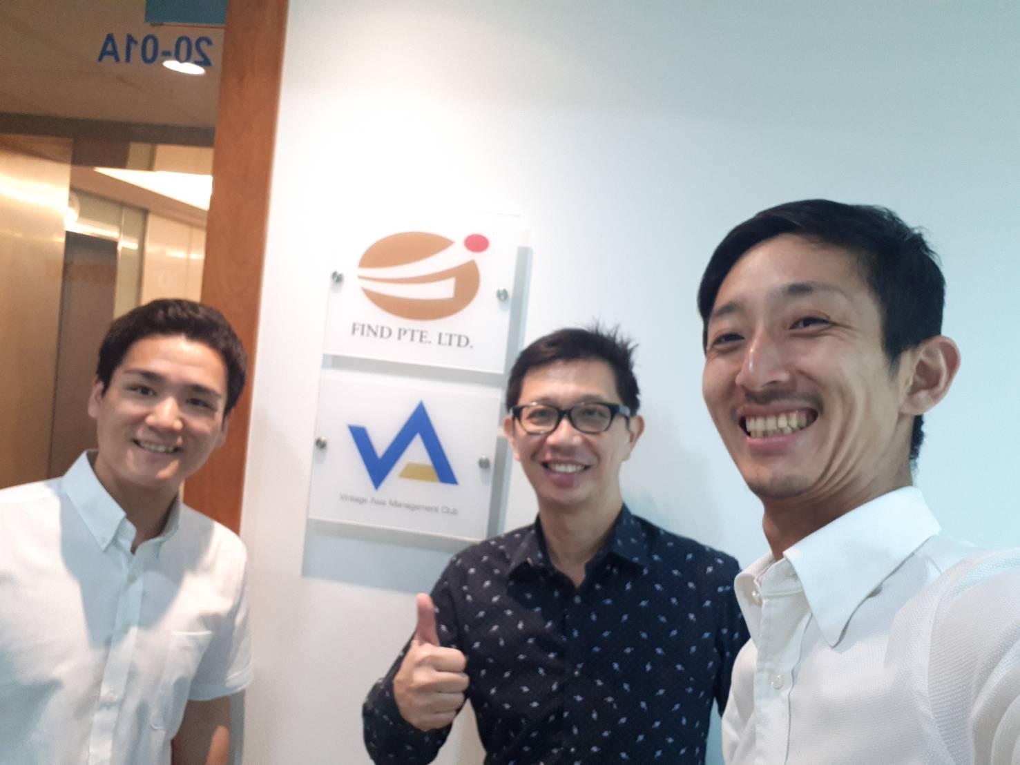 VAMCはWechatやWeiboを活用しユーザー数12億の中華圏マーケットにどんどん仕掛けていきます!