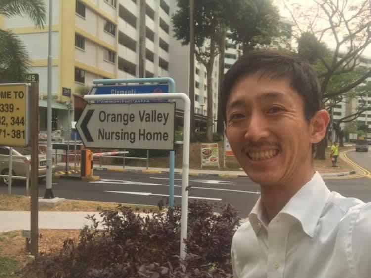 シンガポール最大の介護施設との協業プロジェクト開始!